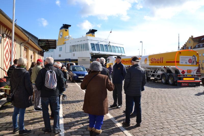 Det gamle værft Ærøskøbing (1)