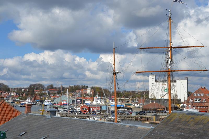 Det gamle værft Ærøskøbing (5)