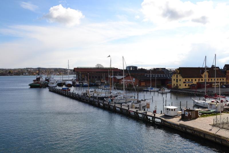 Det gamle værft Ærøskøbing (6)