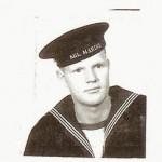 Bill Larsen, indkaldt 1960[1]