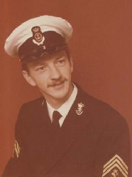 Dennis Nielsen 1971