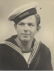 Flemming V.Rasmussen. Indkaldt 1948