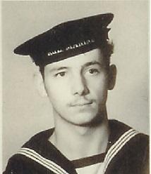 Frede Antonsen indkaldt 1960
