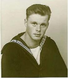 Gunner Marcussen indkaldt 1955