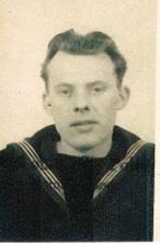 Jens Børge Jensen. Indk. 1957