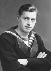 Knud H Pedersen, indkaldt 1961