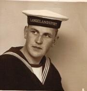 Leif Reinholdt Jensen. Indk. 1956