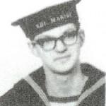 Ove Frisch, indkaldt 1960