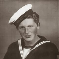 Peter Egedesø indkaldt 1947[1]