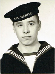 Peter Madsen indkaldt i 1966