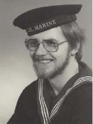 Steen Bloch Sørensen- Indkaldt 1981