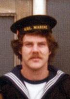 Torben Hansen - indk. 1980