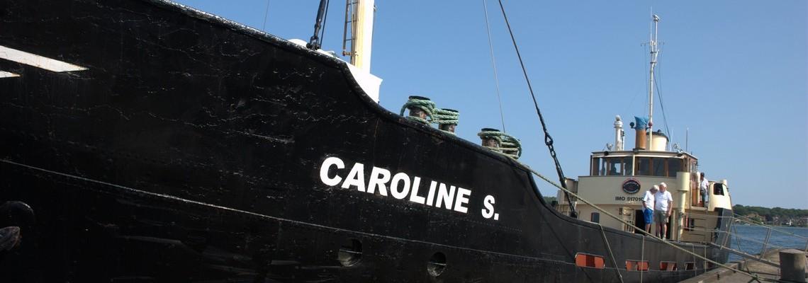 #Caroline