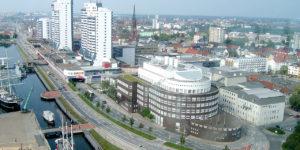 Tur til Bremen fra d. 10.-13. sept. 2018